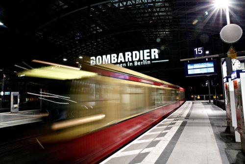 Bombardier exploite la fabrication additive