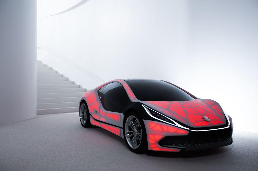 La fabrication additive dans l'automobile