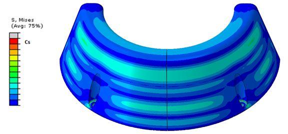 Fabrication Additive - Calcul Ballast